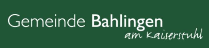 Gemeinde Bahlingen